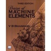 Design of Machine Elements 3 Edition price comparison at Flipkart, Amazon, Crossword, Uread, Bookadda, Landmark, Homeshop18
