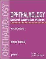 Ophthalmology Solved Question Papers price comparison at Flipkart, Amazon, Crossword, Uread, Bookadda, Landmark, Homeshop18