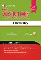 CBSE Question Bank Chapter Wise Solutions - Chemistry price comparison at Flipkart, Amazon, Crossword, Uread, Bookadda, Landmark, Homeshop18