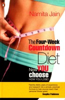 The Four-week Countdown Diet: Now You Choose How You Lose price comparison at Flipkart, Amazon, Crossword, Uread, Bookadda, Landmark, Homeshop18