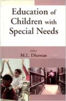 Education of Children With Special Needs(English, Paperback, M. L. Dhawan)