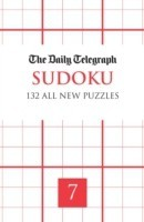 Daily Telegraph Sudoku 7 price comparison at Flipkart, Amazon, Crossword, Uread, Bookadda, Landmark, Homeshop18