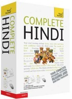 Complete Hindi : Teach Yourself