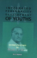 Integrated Personality development of Youths price comparison at Flipkart, Amazon, Crossword, Uread, Bookadda, Landmark, Homeshop18