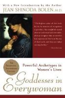 Goddesses in Everywoman : Powerful Archetypes in Women's Lives price comparison at Flipkart, Amazon, Crossword, Uread, Bookadda, Landmark, Homeshop18