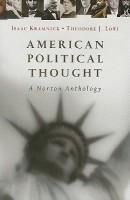 American Political Thought price comparison at Flipkart, Amazon, Crossword, Uread, Bookadda, Landmark, Homeshop18