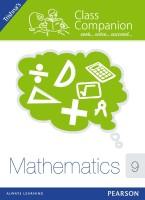 Class Companion - Class 9 Mathematics 1st  Edition price comparison at Flipkart, Amazon, Crossword, Uread, Bookadda, Landmark, Homeshop18