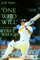 ?One Who Will?: The search for steve waugh price comparison at Flipkart, Amazon, Crossword, Uread, Bookadda, Landmark, Homeshop18
