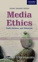 Media Ethics: Truth, Fairness, and Objectively 2nd  Edition price comparison at Flipkart, Amazon, Crossword, Uread, Bookadda, Landmark, Homeshop18