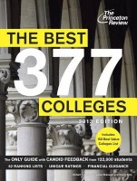 The Best 377 Colleges, 2013 Edition price comparison at Flipkart, Amazon, Crossword, Uread, Bookadda, Landmark, Homeshop18