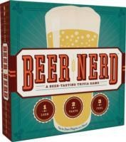 Beer Nerd: A Beer Tasting Trivia Game price comparison at Flipkart, Amazon, Crossword, Uread, Bookadda, Landmark, Homeshop18