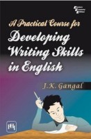 A Practical Course For Developing Writing Skills In English 1st Edition 1st  Edition price comparison at Flipkart, Amazon, Crossword, Uread, Bookadda, Landmark, Homeshop18