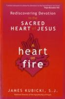 A Heart on Fire : Rediscovering Devotion to the Sacred Heart of Jesus best price on Flipkart @ Rs. 822