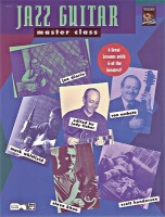 Jazz Guitar Master Class: 6 Great Lessons with 6 of the Greatest! price comparison at Flipkart, Amazon, Crossword, Uread, Bookadda, Landmark, Homeshop18