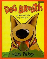 Dog Breath!: The Horrible Trouble with Hally Tosis price comparison at Flipkart, Amazon, Crossword, Uread, Bookadda, Landmark, Homeshop18