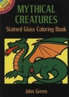 Mythical Creatures Stained Glass Coloring Book price comparison at Flipkart, Amazon, Crossword, Uread, Bookadda, Landmark, Homeshop18