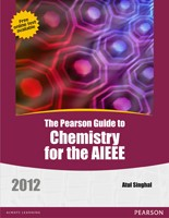 The Pearson Guide to Objective Chemistry for the AIEEE 2012 1st Edition price comparison at Flipkart, Amazon, Crossword, Uread, Bookadda, Landmark, Homeshop18