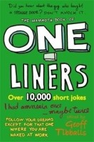 The Mammoth Book of One-Liners price comparison at Flipkart, Amazon, Crossword, Uread, Bookadda, Landmark, Homeshop18