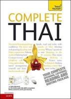 Complete Thai: Teach Yourself Flipkart