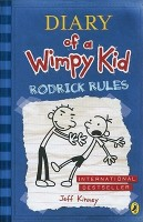 Diary of a wimpy kid the getaway book 12 by jeff kinney buy diary of a wimpy kid rodrick rules solutioingenieria Image collections