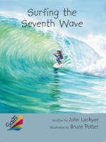 Rigby Reading Sails: Leveled Reader Silver 6-Pack Grades 4-5 Book 2: Surfing the Seventh Wave price comparison at Flipkart, Amazon, Crossword, Uread, Bookadda, Landmark, Homeshop18