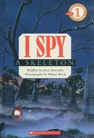 I Spy a Skeleton price comparison at Flipkart, Amazon, Crossword, Uread, Bookadda, Landmark, Homeshop18