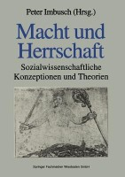 Macht Und Herrschaft: Sozialwissenschaftliche Konzeptionen Und Theorien price comparison at Flipkart, Amazon, Crossword, Uread, Bookadda, Landmark, Homeshop18