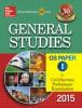 General Studies Paper 1 for C...