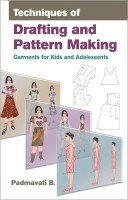 Techniques of Drafting and Pattern Making 01 Edition price comparison at Flipkart, Amazon, Crossword, Uread, Bookadda, Landmark, Homeshop18