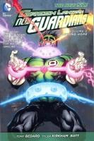 Green Lantern: New Guardians Vol. 2: Beyond Hope (The New 52) : New Guardians(English, Paperback, Tony Bedard Batt)
