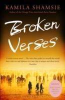Broken Verses price comparison at Flipkart, Amazon, Crossword, Uread, Bookadda, Landmark, Homeshop18
