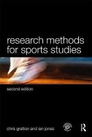Research Methods for Sports Studies 0002 Edition price comparison at Flipkart, Amazon, Crossword, Uread, Bookadda, Landmark, Homeshop18