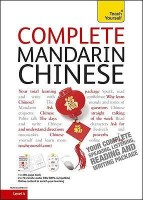 Complete Mandarin Chinese: Teach Yourself