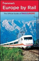 Frommer's Europe by Rail price comparison at Flipkart, Amazon, Crossword, Uread, Bookadda, Landmark, Homeshop18