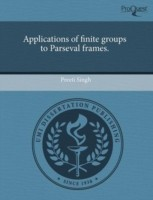 Applications of Finite Groups to Parseval Frames. price comparison at Flipkart, Amazon, Crossword, Uread, Bookadda, Landmark, Homeshop18