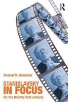 Stanislavsky in Focus: An Acting Master for the Twenty-First Century 0002 Edition price comparison at Flipkart, Amazon, Crossword, Uread, Bookadda, Landmark, Homeshop18