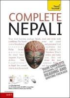 Teach Yourself Complete Nepali