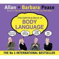 The Definitive Book of Body Language price comparison at Flipkart, Amazon, Crossword, Uread, Bookadda, Landmark, Homeshop18