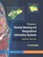 Text Book of Remote Sensing and Geographical Information Systems 4th  Edition
