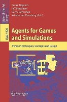 Agents for Games and Simulations: Trends in Techniques, Concepts and Design (Lecture Notes in Computer Science / Lecture Notes in Artificial Intellige best price on Flipkart @ Rs. 6983