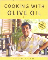 Cooking with Olive Oil price comparison at Flipkart, Amazon, Crossword, Uread, Bookadda, Landmark, Homeshop18