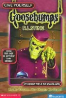 Goosebumps: Checkout Time At The Dead End Hotel price comparison at Flipkart, Amazon, Crossword, Uread, Bookadda, Landmark, Homeshop18