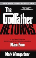 The Godfather Returns price comparison at Flipkart, Amazon, Crossword, Uread, Bookadda, Landmark, Homeshop18