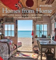 Homes from Home: Inventive Small Spaces, from Chic Shacks to Cabins and Caravans price comparison at Flipkart, Amazon, Crossword, Uread, Bookadda, Landmark, Homeshop18