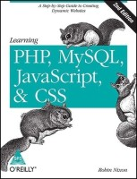 Learning PHP, MySQL, JavaScript, and CSS 2 Edition(English, Paperback, Robin Nixon) best price on Flipkart @ Rs. 599