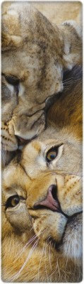 That Company Called If African Lions 3D Bookmark