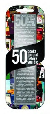 If by Chitra 50 Books, Bookmark Metal Bookmark Bookmark
