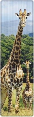 That Company Called IF National Geographic - Giraffes 3D Bookmark
