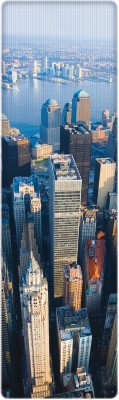 That Company Called IF - Lower Manhattan 3D Bookmark