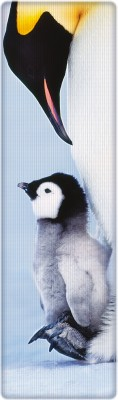 That Company Called If Emperor Penguin And Chick 3D Bookmark
